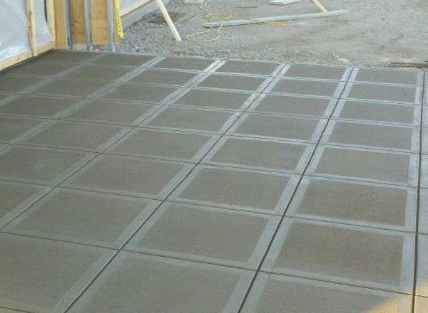 The Concrete Flatwork Division Produces A Wide Variety Of Concrete Floors,  Walks, Patios, And Ramps. Choices Abound With Smooth, Broomed, Or  Decorative ...